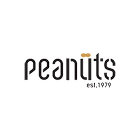 Peanuts store now on internet